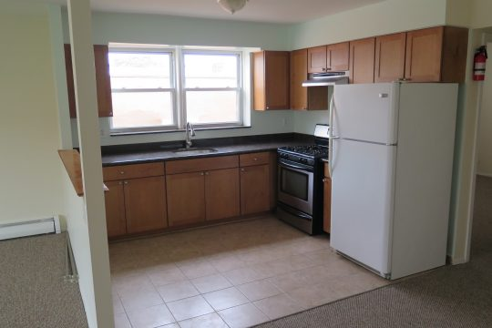 Spacious 3 Bedroom w/ Verrazano View