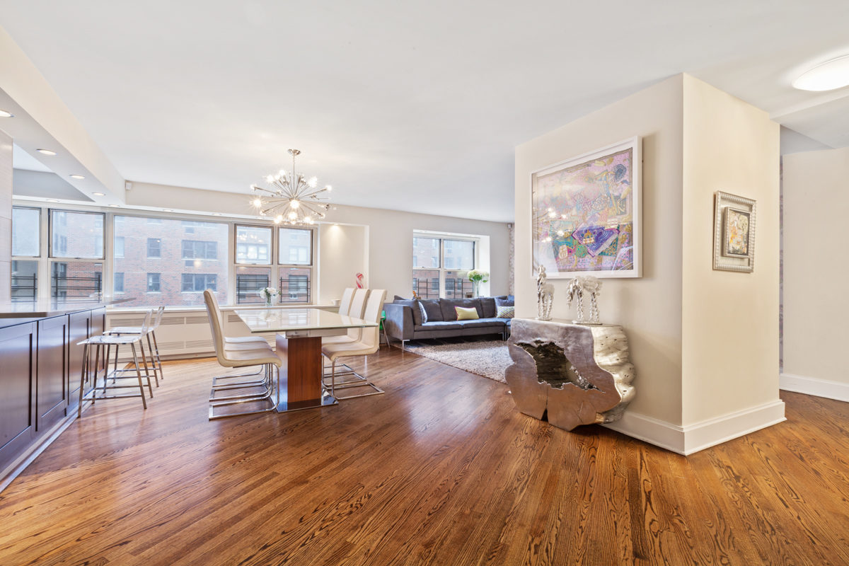 Stunning 4 Bed, 4 bath with home office @ 440 East 79th street apt 8A/B
